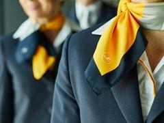Lufthansa und Unabhängige Flugbegleitergewerkschaft UFO einigen sich auf Krisenpaket