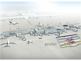 Infograph MUC Satellite Terminal