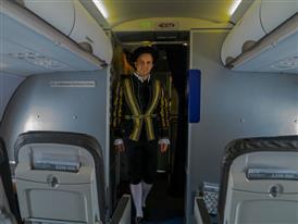 Lufthansa shakespeare