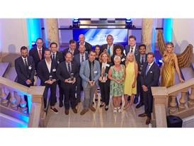 Business Travller Award 038
