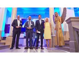 Business Travller Award 024