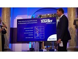 Business Travller Award 025