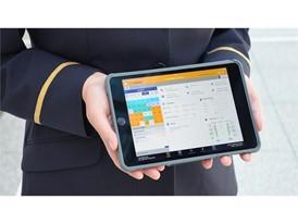 Lufthansa CMD 2 App