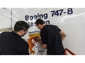 Hessentag 747 Engels