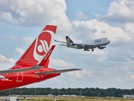 Lufthansa unterstützt gemeinsam mit der Bundesregierung die Restrukturierung von airberlin