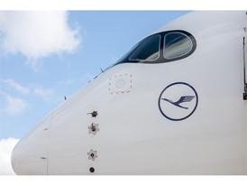 """Lufthansa Airbus A350-900 heißt jetzt """"Essen"""" 3"""