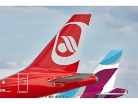 Contract for the purchase of parts of Air Berlin Group signed