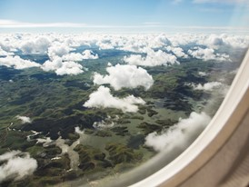 CDP-Klimaschutzranking: Lufthansa Group nimmt im weltweiten Airline-Vergleich Spitzenplatz ein
