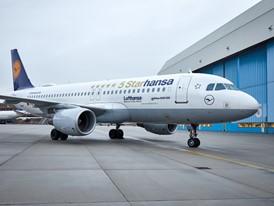 Lufthansa 5-Star Skytrax