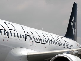 A320 Star Alliance