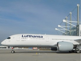 A350-900 Mannheim