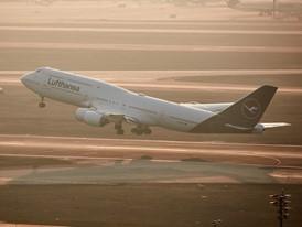 Gude, Moin und Servus – Lufthansa Jumbo grüßt heute im neuen Design ganz Deutschland