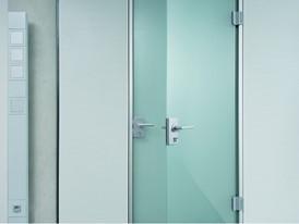 Türen von Michael Elmgreen und Ingar Dragset