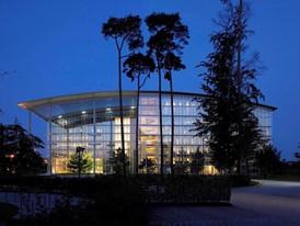 Lufthansa öffnet am 5. Mai zur Langen Nacht der Museen die Pforten des Lufthansa Aviation Centers für die Öffentlichkeit