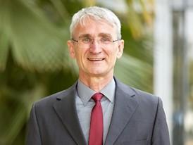 Bernhard Dietrich wird neuer Leiter Umweltkonzepte der Lufthansa Group