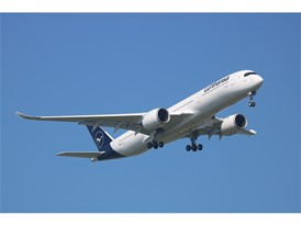 Airbus A350 Dortmund