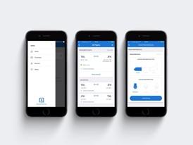Check-in Service App