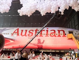 Austrian regional – and very cosmopolitan