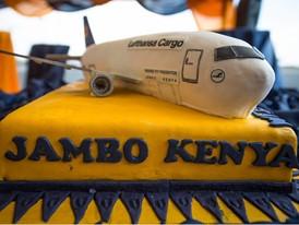 """""""Jambo, Kenya"""""""