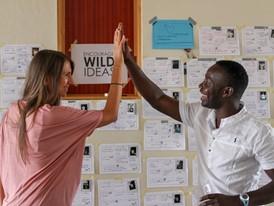 Impact Week in Kigali/Ruanda