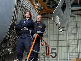 Apprentices/Azubis - Lufthansa Technik