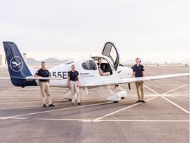 EFA Pilotenschüler/ trainee pilots