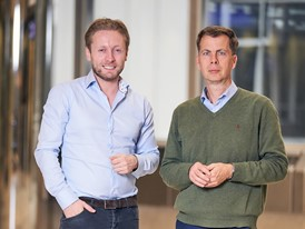 Management Team: Gleb Tritus, Christian Langer