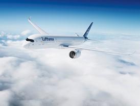 Airbus A350-900