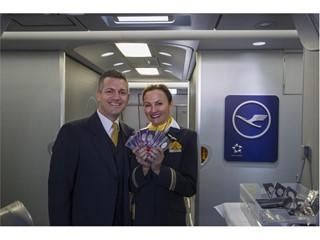 Lufthansa Eclipse Flight 2017 03