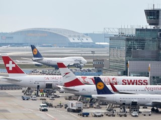 Lufthansa Group receives additional investment grade rating