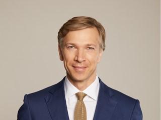 Kay Lindemann wird neuer Leiter Konzernpolitik der Deutschen Lufthansa AG