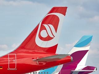 Vertrag zum Kauf von Teilen der Air Berlin Group unterzeichnet