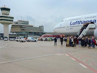 Lufthansa Group Airlines bieten im Winter 2017/18 über 700.000 zusätzliche Sitzplätze an