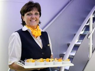 Lufthansa Group stellt 2018 mehr als 8000 neue Mitarbeiter ein