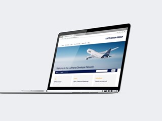 Lufthansa Open API integrates booking functionality
