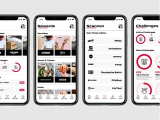RYDES mobility app