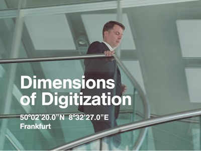 Dimensions of Digitization