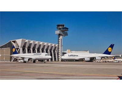 Lufthansa und Fraport unterzeichnen Vereinbarung zur Kostenentlastung und für mehr Wachstum