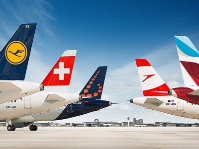 Bring on the summer Lufthansa Group airlines are offering plenty of new holiday destinations