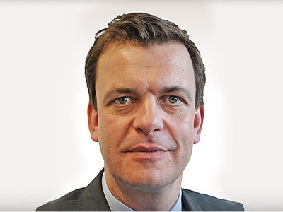 Alexander Karst wird Senior Director Sales Germany Lufthansa Group Airlines