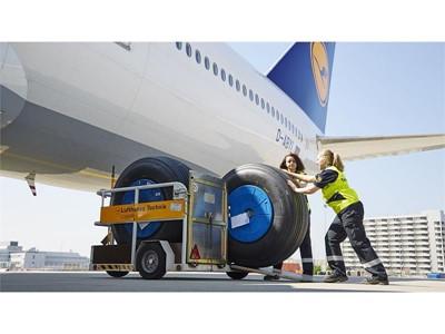 Bewerbungen ab sofort möglich: Lufthansa sucht 250 Auszubildende für 2018