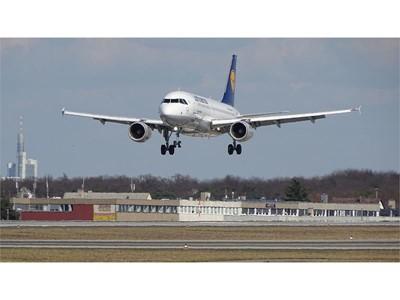 Weniger Fluglärm durch steilere Anflüge jetzt auch auf Südbahn und Centerbahn möglich