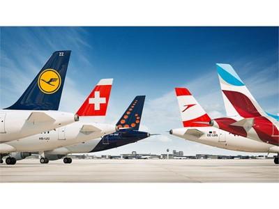 Der Sommer kann kommen: Lufthansa Group Airlines bieten viele, neue Urlaubsziele an