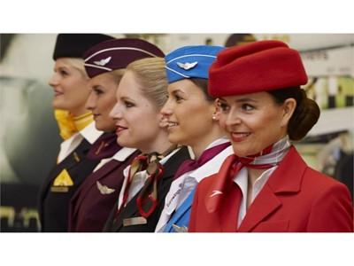 Lufthansa Group stellt 2017 mehr als 3000 neue Mitarbeiter ein