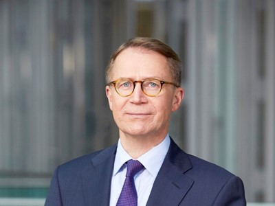 Lufthansa supervisory board appoints board member Ulrik Svensson for three more years