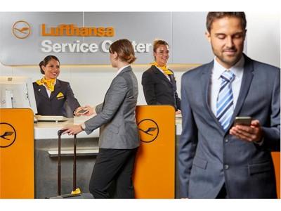 Kunden der Lufthansa Group reisen noch flexibler