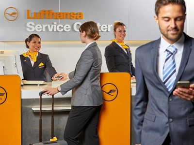 Travel for Lufthansa Group customers just became even more flexible