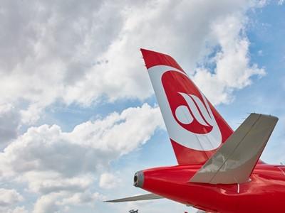 Lufthansa Group unterbreitet Konzept zum Erwerb von Teilen der airberlin group
