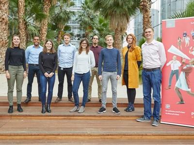 Lufthansa Group verbindet Traineeprogramme mit sozialem Engagement