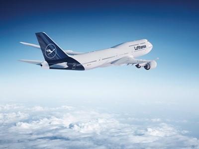 Herkunft trifft Zukunft. Lufthansa stellt neues Markendesign vor.